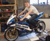 BSS: Mackenzie all set for Almeria test