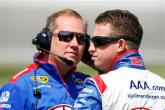 Allmendinger starts on 'road to recovery'
