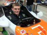Daly to do aero test for Force India