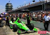 Indy 500: 13 cars hit by penalty fines