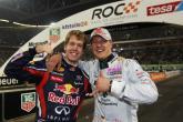 Wolff blames Vettel 'hangover' for German GP downfall