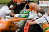 Daly set for second aero test with Force India