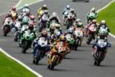 2012 MCE British Superbike Championship standings