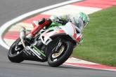 : Joan Lascorz - Provec Motocard.com Kawasaki [pic credit: GNG)