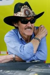 NASCAR legend Richard Petty