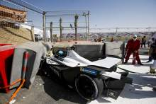 Mercedes, Venturi Formula E teams cleared to race in Diriyah