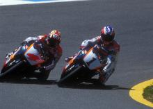 Quiz: The 500cc/MotoGP champions
