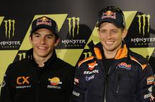 MotoGP Gossip: Marquez would have defeated Stoner, says Suppo