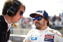 Alonso: F1 exit not down to lack of competitive options