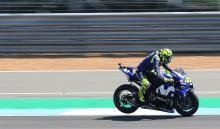 Rossi 'more competitive... but we don't know why!'
