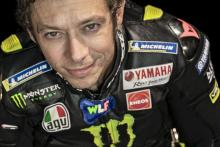 Happy 40th Birthday Valentino Rossi!