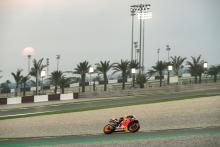 2020 Qatar MotoGP Test