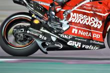 'Wings, Chins' remain under stricter 2020 MotoGP aero rules