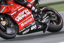 MegaRide: 'Evidence clear' for Ducati tyre cooling