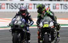 Crutchlow 'real worker, hungry to get stuck in' at Yamaha