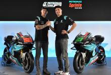 'Lewis Hamilton can try my MotoGP bike!'