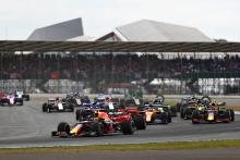 Max Verstappen, Red Bull, Formula 1, F1, British Grand Prix,