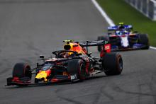 Red Bull open to looking outside its own drivers for 2020 options