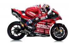 'Massive CFD use' part of Ducati aero push