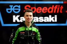 Currie joins Irwin at Bournemouth Kawasaki
