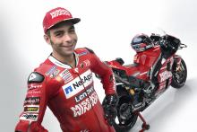 Petrucci: No secret Jack and Pecco want my bike!