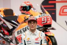 Marquez: 'Boring, painful' winter - 'title fight or failure'