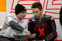 Lorenzo requires surgery after fracturing left scaphoid