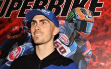 Baz targets podiums with Ten Kate Yamaha