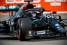 F1 Eifel GP: Akankah semangat Lewis Hamilton mencapai tonggak kemenangan di Jerman?