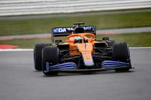 McLaren to take F1 car development decision after opening races