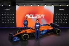 All the F1 2021 dates: Pre-season testing, calendar and car launches