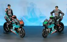 Morbidelli, Quartararo, Pawi set for Sepang 8 Hours
