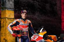 Marc Marquez: Who is to blame? The last decision was mine...