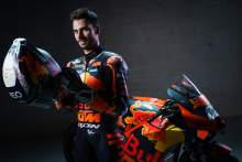 Oliveira: A successful season? Being MotoGP champion