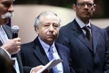 Todt: F1 must do better at promoting 'responsible' product