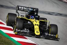 Renault 'have all the ingredients' for success in F1 2021 - Alonso