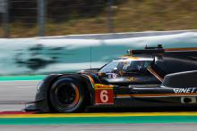 Ginetta confirms drivers for LMP1 comeback at Silverstone