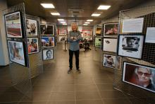 Nicky Hayden tribute exhibition opened at Imola
