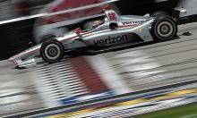 IndyCar closing in on new title sponsor, eyes Australia return