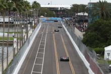 IndyCar Grand Prix of St. Petersburg - Race Results