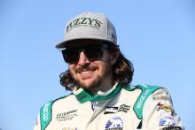 Hildebrand gets second DRR Indy 500 seat