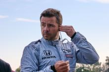 Servia to enter Indy 500 with Scuderia Corsa, RLL