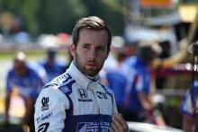 Ed Jones joins Chip Ganassi Racing for 2018 IndyCar season