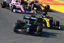 The winners and losers from F1's Mugello madness