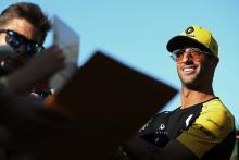 Summer break will act as a 'nice reset' for Renault - Ricciardo
