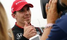 Wickens: 'It's going to be a very long road to recovery'