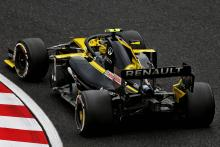 Renault pleased with 2019 F1 engine development