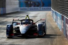 Bird ends Ad Diriyah FE test fastest for Virgin
