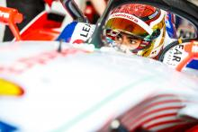 Wehrlein takes maiden Formula E pole in Mexico