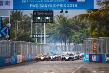 Formula E postpones Sanya E-Prix amid coronavirus outbreak